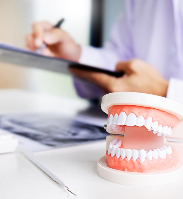 Soins dentaires - Dentiste Servon