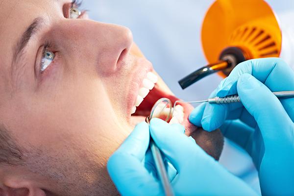 Soins des gencives - Dentiste Servon